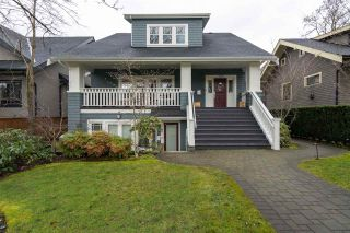 Photo 37: 1967 W 12TH Avenue in Vancouver: Kitsilano Townhouse for sale (Vancouver West)  : MLS®# R2456371
