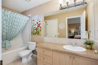 Photo 12: 2 102 Canoe Square SW: Airdrie Row/Townhouse for sale : MLS®# A1096598