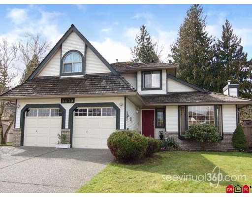 Main Photo: 9679 205A St in Walnut Grove: Home for sale