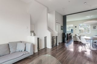 """Photo 8: 768 ORWELL Street in North Vancouver: Lynnmour Townhouse for sale in """"WEDGEWOOD"""" : MLS®# R2562230"""