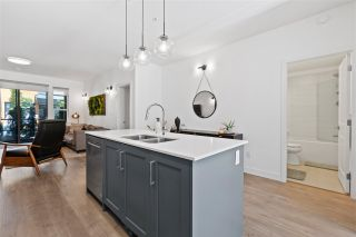 """Photo 8: 59 1188 MAIN Street in Squamish: Downtown SQ Townhouse for sale in """"SOLEIL"""" : MLS®# R2590342"""