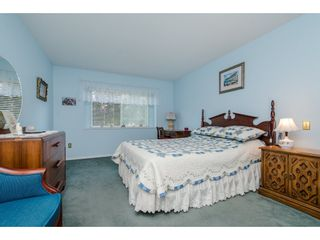 """Photo 11: 50 3054 TRAFALGAR Street in Abbotsford: Central Abbotsford Townhouse for sale in """"Whispering Pines"""" : MLS®# R2183313"""