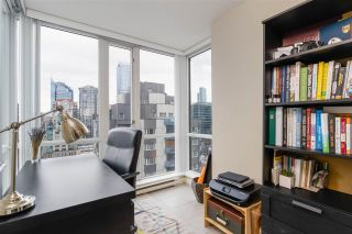 "Photo 27: 1910 1082 SEYMOUR Street in Vancouver: Downtown VW Condo for sale in ""Freesia"" (Vancouver West)  : MLS®# R2539788"