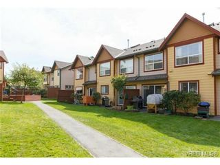 Photo 20: 2 172 Belmont Rd in VICTORIA: Co Colwood Corners Row/Townhouse for sale (Colwood)  : MLS®# 729582