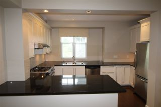 Photo 3: 5637 WILLOW STREET in Vancouver: Cambie Townhouse for sale (Vancouver West)  : MLS®# R2174798