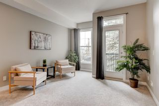Photo 6: 102 15304 BANNISTER Road SE in Calgary: Midnapore Row/Townhouse for sale : MLS®# A1035618