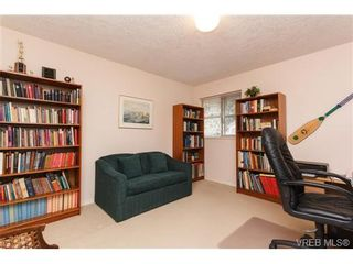 Photo 13: 301 510 Marsett Pl in VICTORIA: SW Royal Oak Row/Townhouse for sale (Saanich West)  : MLS®# 684520