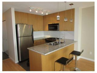 """Photo 3: 1506 39 SIXTH Street in New Westminster: Downtown NW Condo for sale in """"QUANTUM"""" : MLS®# V1141675"""