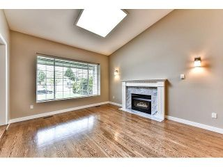 """Photo 5: 15498 91A Street in Surrey: Fleetwood Tynehead House for sale in """"BERKSHIRE PARK area"""" : MLS®# F1435240"""