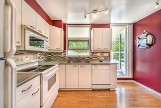 """Photo 12: 204 1250 QUAYSIDE Drive in New Westminster: Quay Condo for sale in """"THE PROMENADE"""" : MLS®# R2600263"""