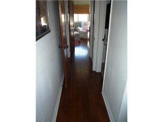 Photo 7: DOWNTOWN Condo for sale : 2 bedrooms : 801 Hawthorn #303 in San Diego