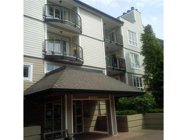 Main Photo: 301 7500 MINORU BOULEVARD in : Brighouse South Condo for sale : MLS®# V1118019