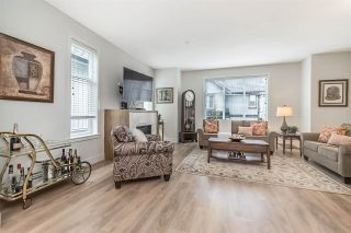 Photo 4: 48 8217 204B Street in Langley: Willoughby Heights Townhouse for sale : MLS®# R2253802