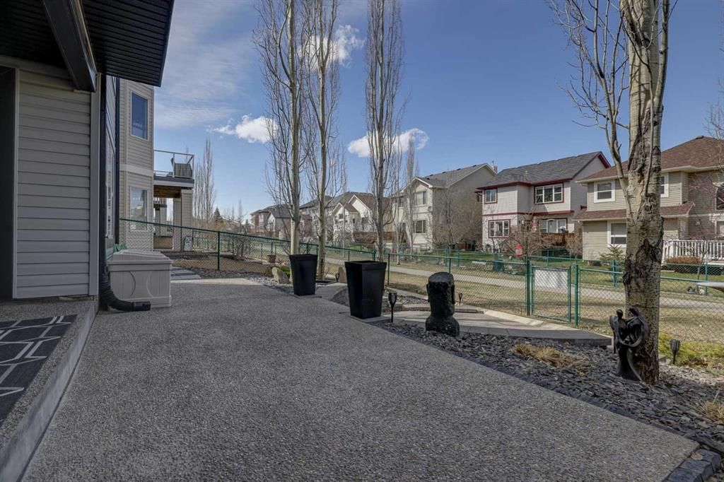 Photo 49: Photos: 66 Everhollow Rise SW in Calgary: Evergreen Detached for sale : MLS®# A1101731
