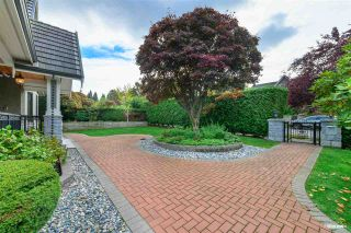 Photo 3: 4810 OSLER Street in Vancouver: Shaughnessy House for sale (Vancouver West)  : MLS®# R2502358