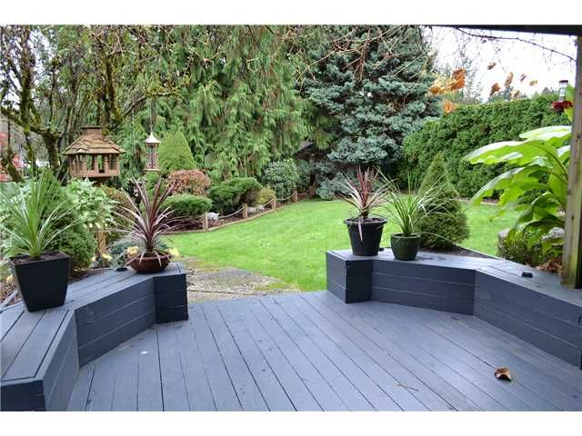 Photo 10: Photos: 944 MANSFIELD CR in Port Coquitlam: Oxford Heights House for sale : MLS®# V1092711