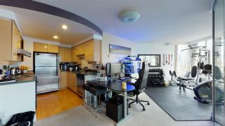 Photo 11: 1602 1009 EXPO Boulevard in Vancouver: Yaletown Condo for sale (Vancouver West)  : MLS®# R2539729