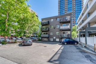 Photo 23: 302 812 15 Avenue SW in Calgary: Beltline Apartment for sale : MLS®# A1132084