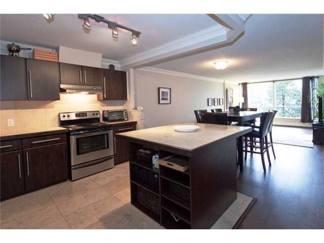 """Main Photo: 407 518 MOBERLY Road in Vancouver: False Creek Condo for sale in """"NEWPORT QUAY"""" (Vancouver West)  : MLS®# V863820"""