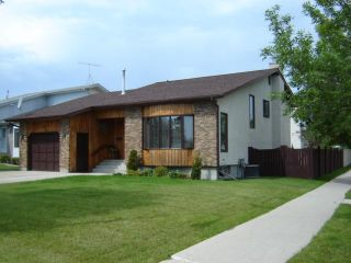 Photo 1: 3 SAND POINT Bay in WINNIPEG: Transcona Residential for sale (North East Winnipeg)  : MLS®# 1016848