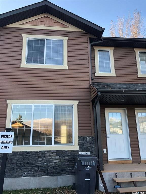 FEATURED LISTING: 105 - 503 Colonel Otter Drive Swift Current
