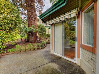 Photo 18: 6 520 Marsett Pl in : SW Royal Oak Row/Townhouse for sale (Saanich West)  : MLS®# 876138