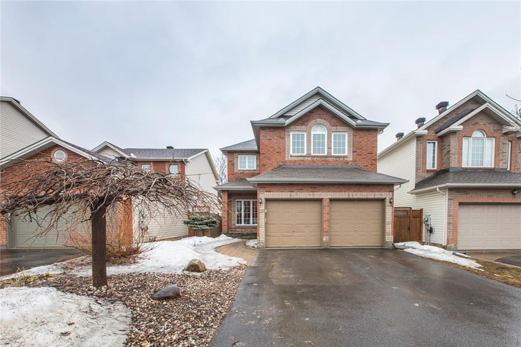 Main Photo: 28 Borealis Cr. in Ottawa: House for sale (Carson Meadows)