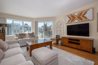 """Photo 7: 209 156 W 21ST Street in North Vancouver: Central Lonsdale Condo for sale in """"Ocean View"""" : MLS®# R2568828"""