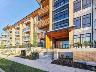 Photo 10: 113 300 SALTER STREET in New Westminster: Queensborough Condo for sale