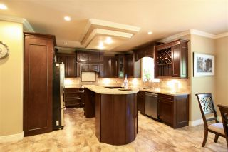 """Photo 8: 16135 111A Avenue in Surrey: Fraser Heights House for sale in """"Fraser Heights"""" (North Surrey)  : MLS®# R2341912"""