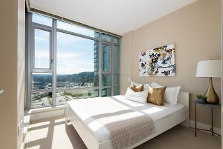 """Photo 9: 1508 1155 THE HIGH Street in Coquitlam: North Coquitlam Condo for sale in """"M-ONE"""" : MLS®# R2622195"""