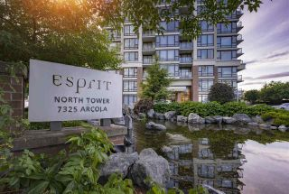 Photo 1: 2305 7325 ARCOLA STREET in : Highgate Condo for sale : MLS®# R2206590