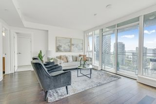 """Photo 5: 2502 1372 SEYMOUR Street in Vancouver: Downtown VW Condo for sale in """"THE MARK"""" (Vancouver West)  : MLS®# R2617903"""
