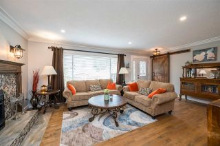 """Photo 3: 4537 SADDLEHORN Crescent in Langley: Salmon River House for sale in """"Salmon River"""" : MLS®# R2553970"""