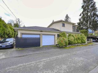 Photo 25: 1441 W 49TH Avenue in Vancouver: South Granville House for sale (Vancouver West)  : MLS®# R2554843