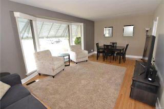 Photo 2: 347 Duffield Street in Winnipeg: Deer Lodge Residential for sale (5E)  : MLS®# 1810583
