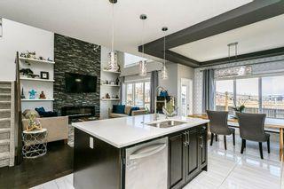 Photo 18: 17514 61A Street in Edmonton: Zone 03 House for sale : MLS®# E4252117