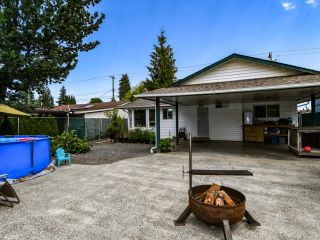 Photo 22: 542 CEDAR STREET in CAMPBELL RIVER: CR Campbell River Central House for sale (Campbell River)  : MLS®# 790612