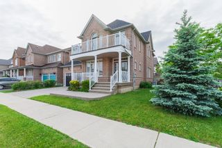 Photo 2: 3115 Mcdowell Drive in Mississauga: Churchill Meadows House (2-Storey) for sale : MLS®# W3219664