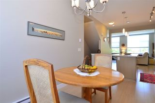 """Photo 9: 151 2228 162 Street in Surrey: Grandview Surrey Townhouse for sale in """"THE BREEZE"""" (South Surrey White Rock)  : MLS®# R2362720"""