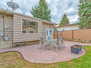Photo 31: 816 SEYMOUR Avenue SW in Calgary: Southwood House for sale : MLS®# C4182431