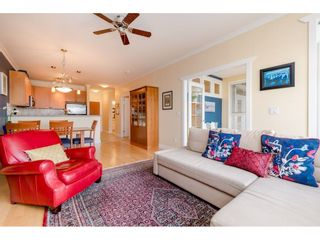 """Photo 5: 118 4500 WESTWATER Drive in Richmond: Steveston South Condo for sale in """"COPPER SKY WEST"""" : MLS®# R2434248"""