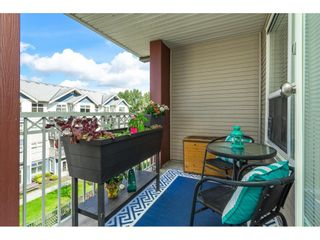 """Photo 22: 403 8068 120A Street in Surrey: Queen Mary Park Surrey Condo for sale in """"MELROSE PLACE"""" : MLS®# R2617788"""