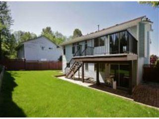"Photo 9: 11588 138B Street in Surrey: Bolivar Heights House for sale in ""Bolivar Heights"" (North Surrey)  : MLS®# F1310940"