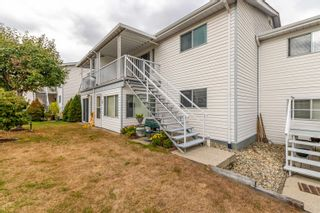 """Photo 33: 34 32691 GARIBALDI Drive in Abbotsford: Central Abbotsford Townhouse for sale in """"CARRIAGE LANE PARK"""" : MLS®# R2617451"""