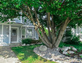 Main Photo: 11 Greig Close: Red Deer Row/Townhouse for sale : MLS®# A1130728