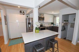 Photo 10: 701 Fleming Avenue in Winnipeg: Residential for sale (3B)  : MLS®# 202116092