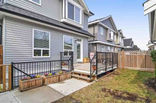 Photo 17: 8230 204 Street in Langley: Willoughby Heights House for sale : MLS®# R2374270