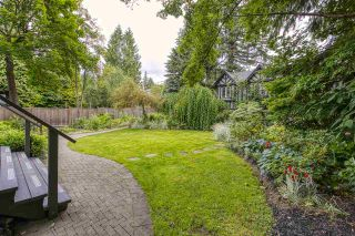 """Photo 33: 4120 MAPLE Crescent in Vancouver: Quilchena House for sale in """"Quilchena"""" (Vancouver West)  : MLS®# R2552052"""