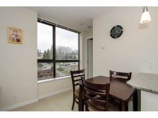 """Photo 11: 803 813 AGNES Street in New Westminster: Downtown NW Condo for sale in """"DOWNTOWN NW"""" : MLS®# V1101785"""